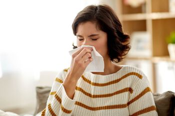 Cold and Flu Medicine