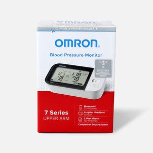 Omron 7 SERIES Advanced Accuracy Upper Arm Blood Pressure Monitor