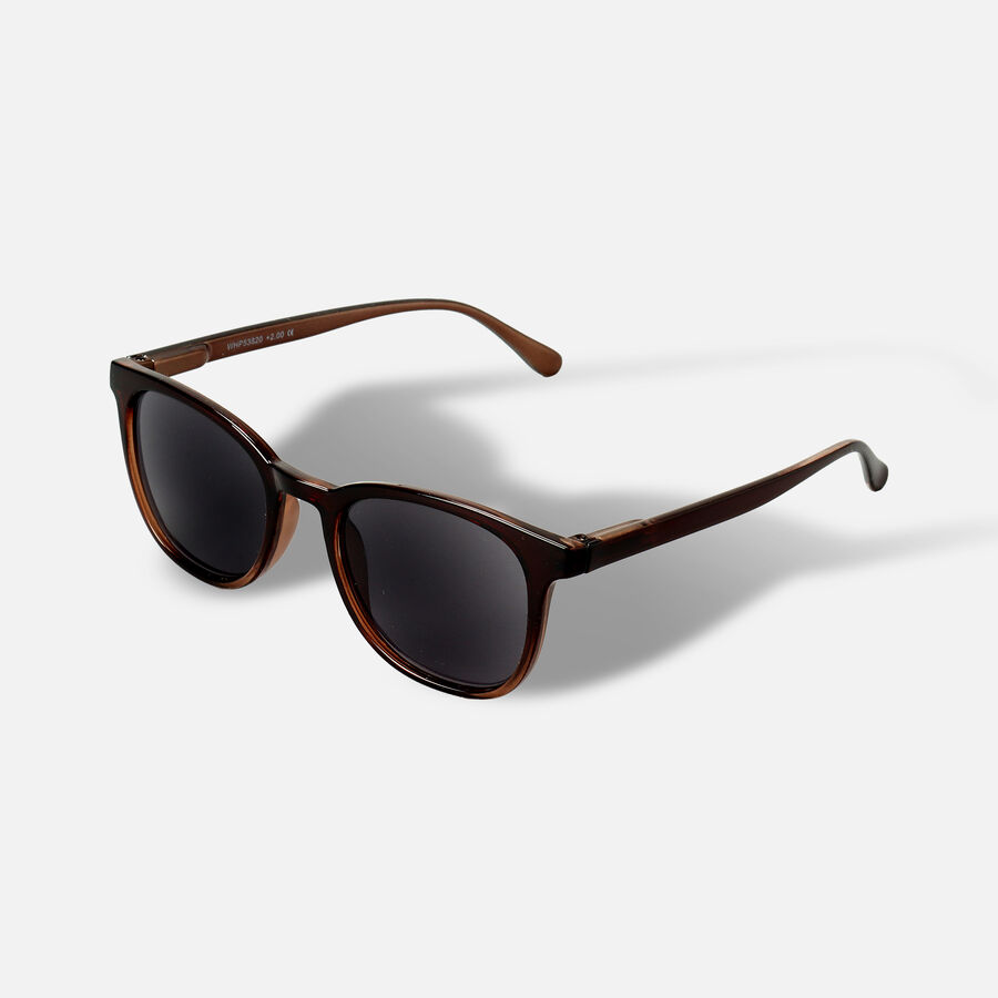 Caring Mill™ Bradie Sun Readers - Brown Gradient, , large image number 7