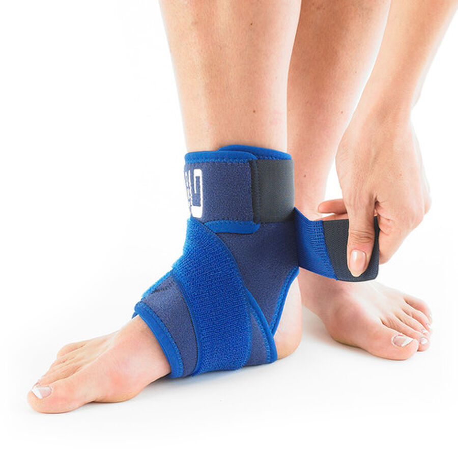 Neo G Figure of 8 Ankle Brace, One Size, , large image number 3