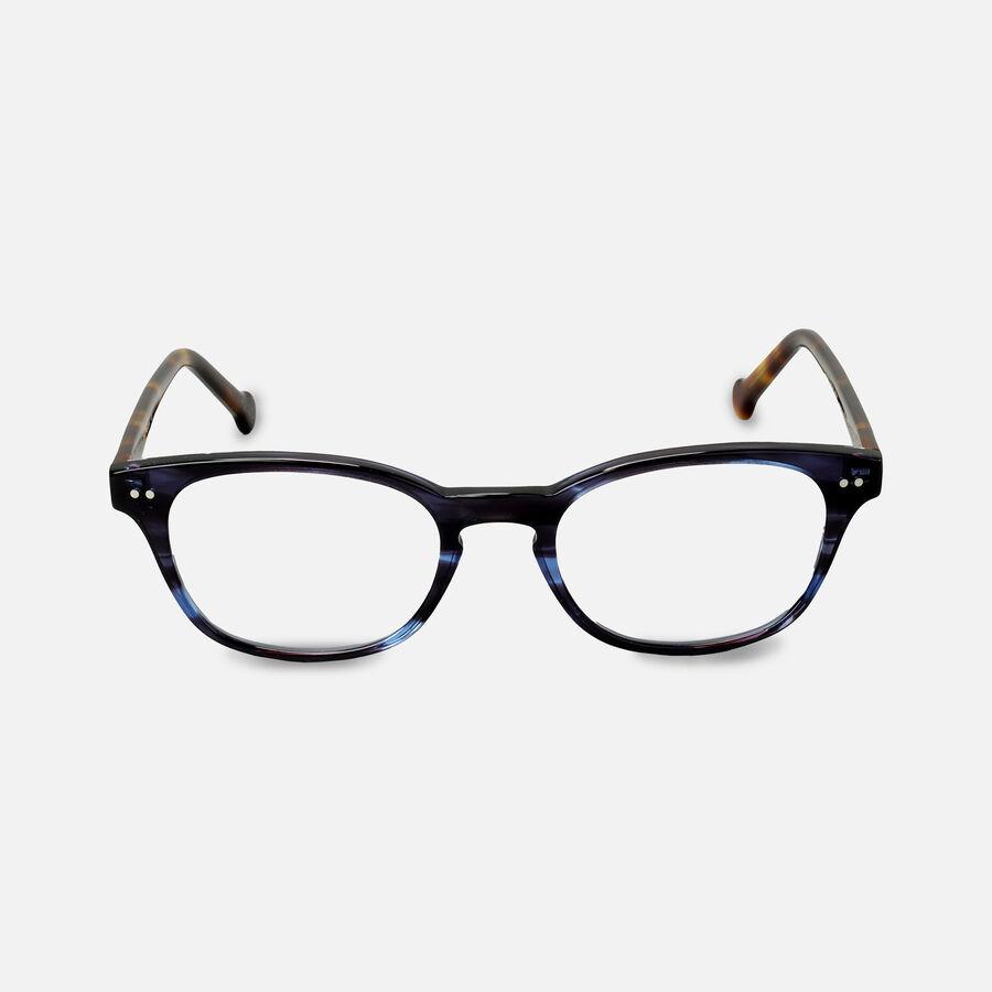 eyeOs Blue Claude Premium Reading Glasses, , large image number 4