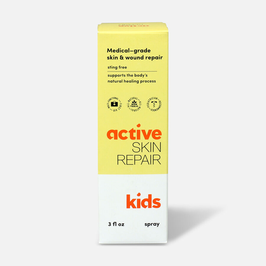 Active Skin Repair Kids Spray 3oz., , large image number 1