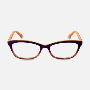 eyeOs Laila Silk Road Premium Reading Glasses +1.50