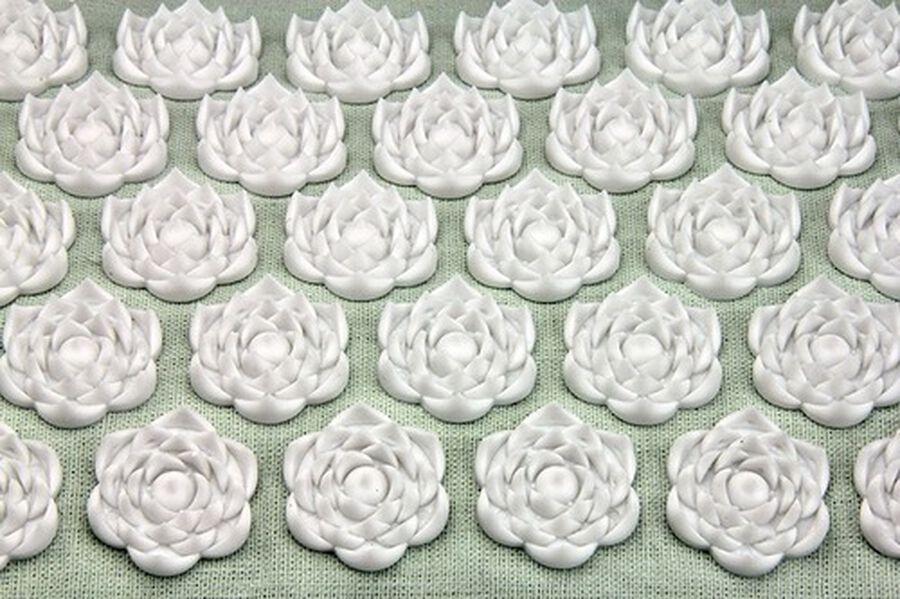Kanjo Aroma Mint Acupressure Pillow, , large image number 2