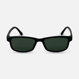 Sunglass Reader with Magnetic Detachable Polarized Lens