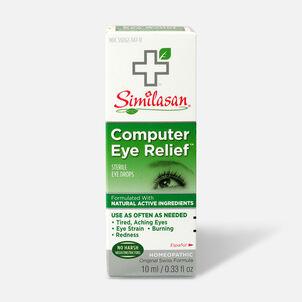 Similasan Computer Eye Relief, 0.33 fl. oz.