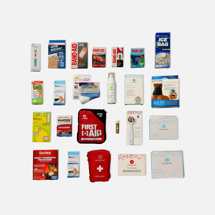 Family Essentials Bundle, , large image number 0