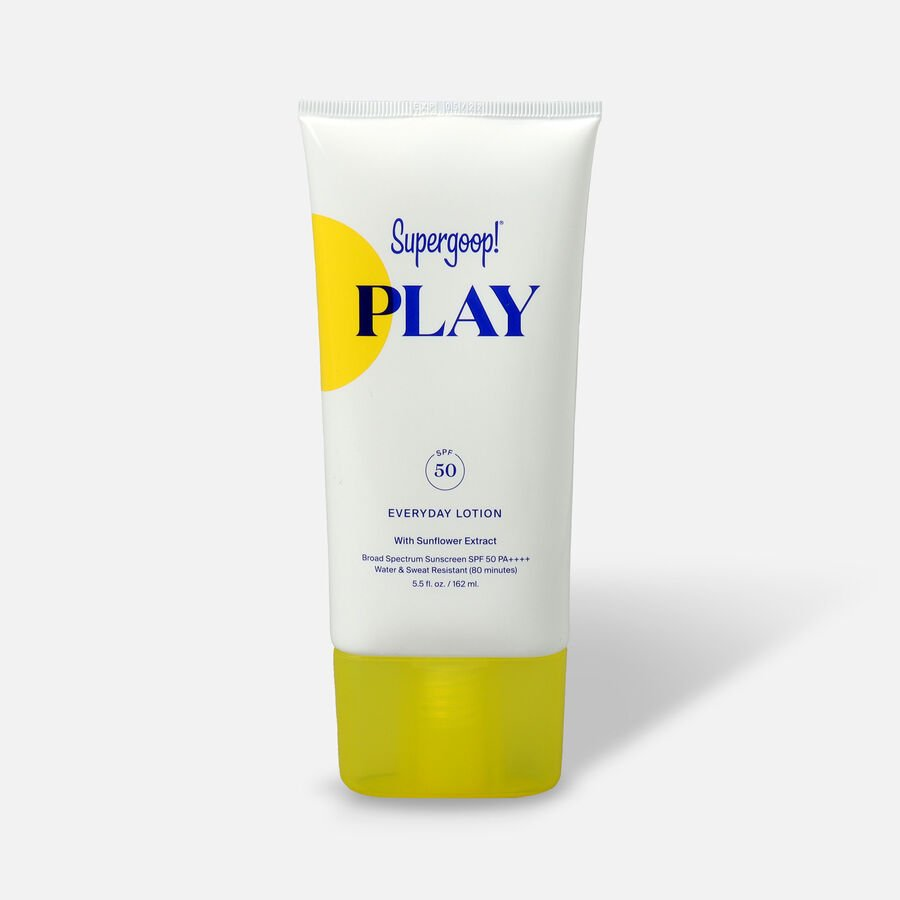 Supergoop! PLAY Everyday Lotion SPF 50 with Sunflower Extract, , large image number 2