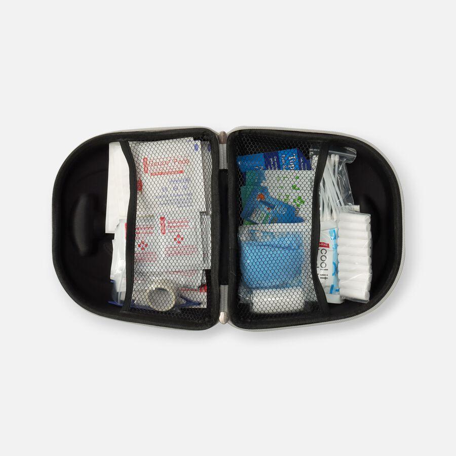 Mediaid First Aid & Wellness Kit, , large image number 1