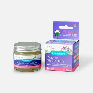 Lansinoh Organic Nipple Balm, 2 oz