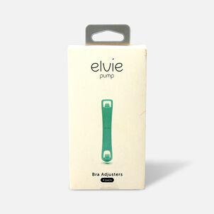 Elvie Pump Bra Adjusters, 4-Pack