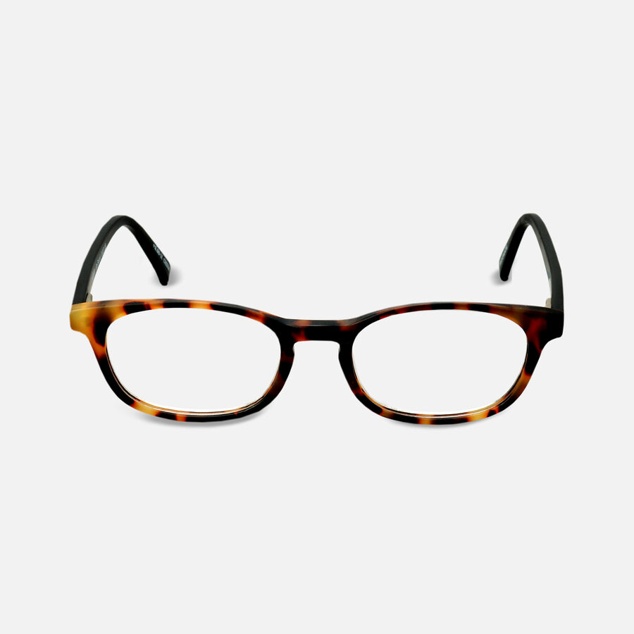 EyeBobs On Board Reading Glasses,Tortoise, , large image number 4