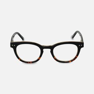 EyeBobs Waylaid Reading Glasses, Black