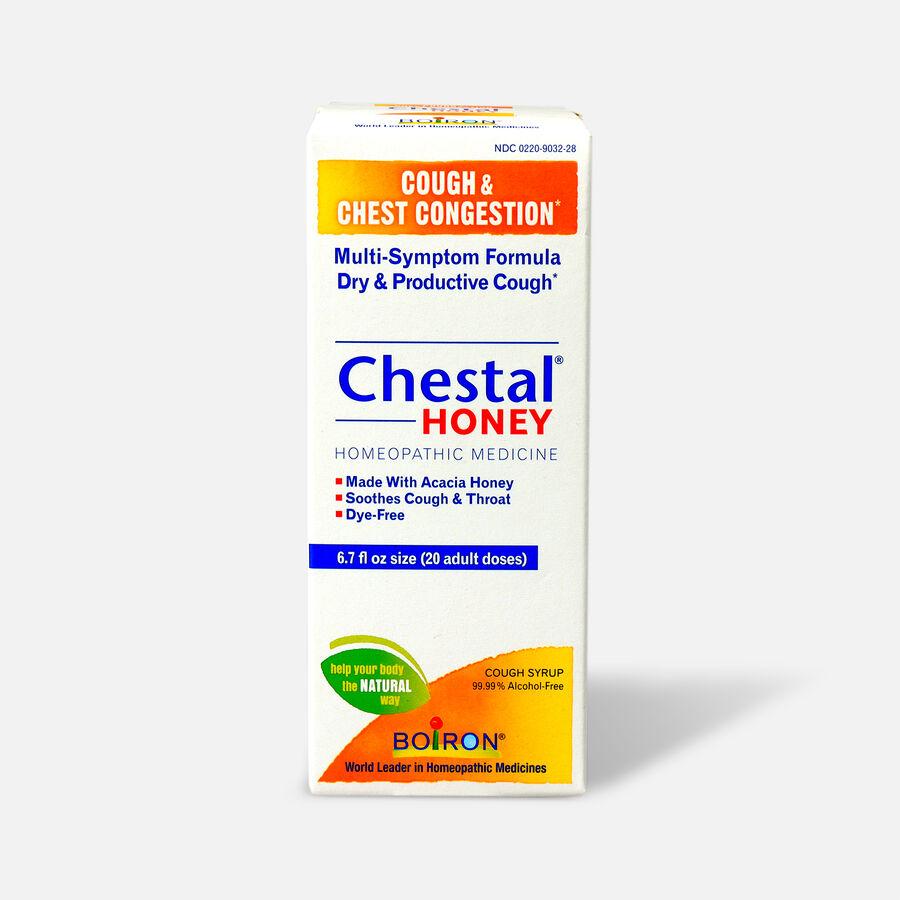 Boiron Chestal Honey, 6.7 fl oz, , large image number 0