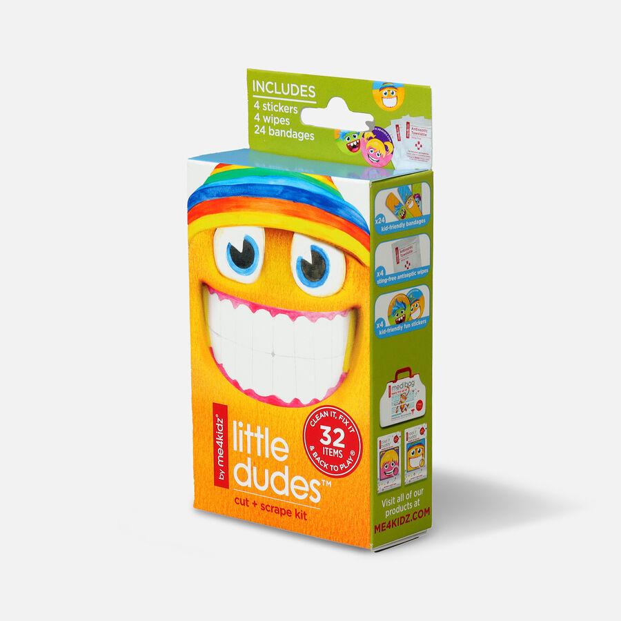 Little Dudes Cut n Scrape Kit, , large image number 2