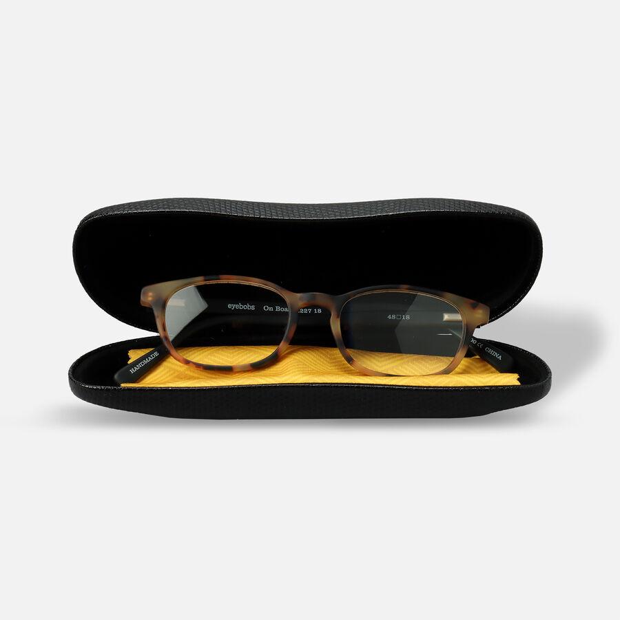 EyeBobs On Board Reading Glasses,Tortoise, , large image number 11