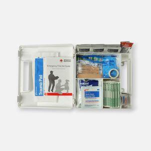 First Aid Kit Essentials, 131 Pc