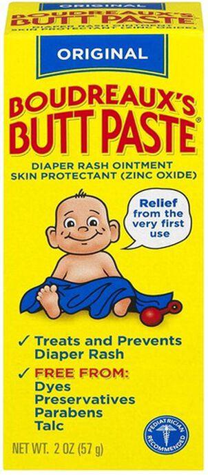 Boudreaux's Original Butt Paste, 2 oz