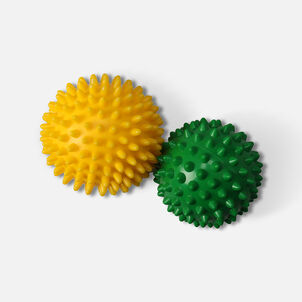 Kanjō Acupressure Foot Pain Relief Ball Set
