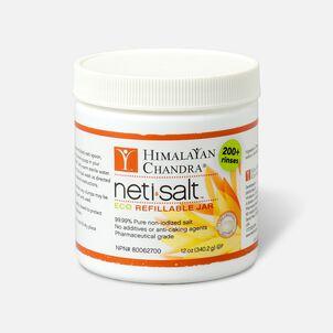 Himalayan Institute® Neti Salt™ 12 oz Jar