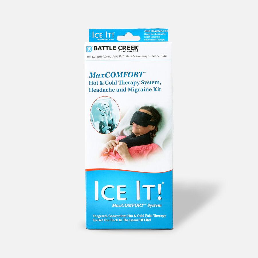 Battle Creek Migraine & Headache Kit, , large image number 0