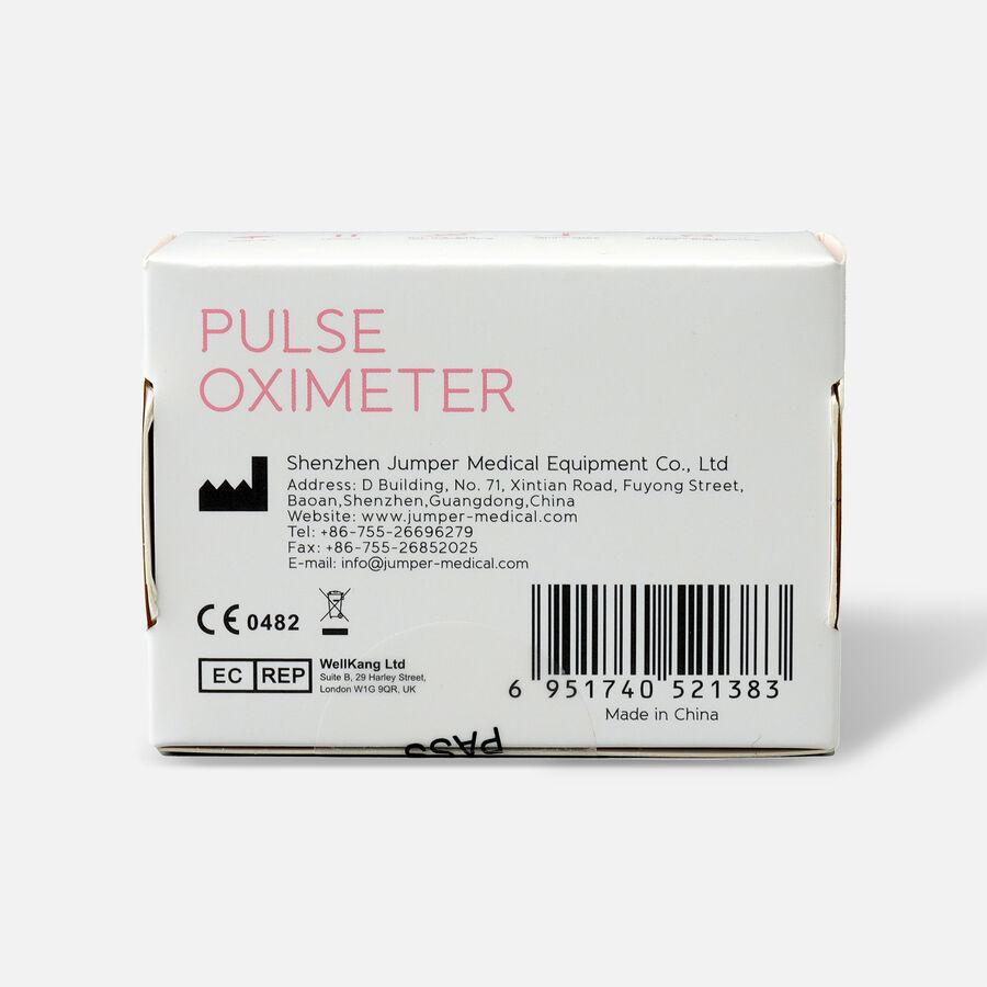 Jumper Medical Fingertip Pulse Oximeter, , large image number 1
