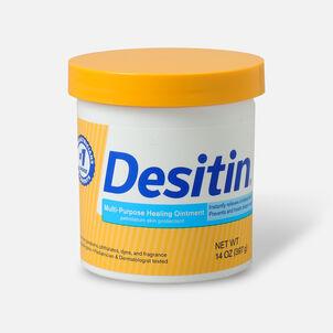 Desitin Multi-Purpose Healing Ointment Petrolatum Skin Protectant