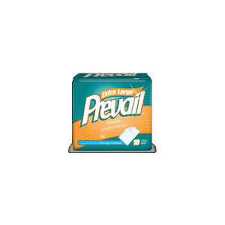 "Prevail Night Time Disposable Underpads 23"" x 36"", 15 ea, , large image number 0"