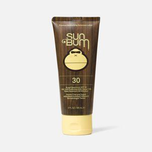 Sun Bum SPF 30 Sunscreen Lotion, 3 oz