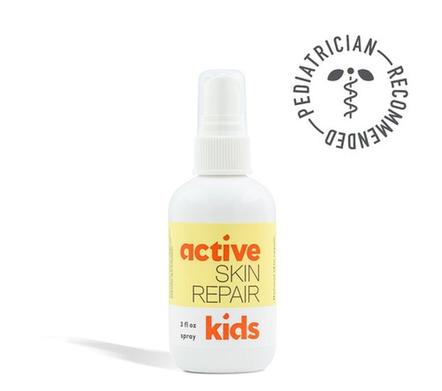 Active Skin Repair Kids Spray 3oz., , large image number 3
