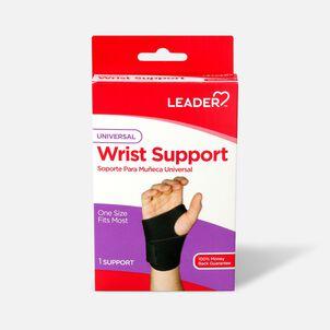 Leader Neoprene Wrist Support with Thumb Loop, OSFM