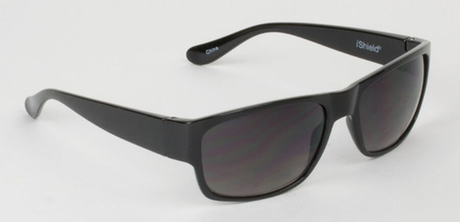 Sunreader - RILEY, +1.00-Shiny Black, , large image number 0