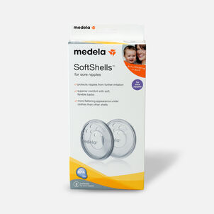 Medela SoftShells for Sore Nipples