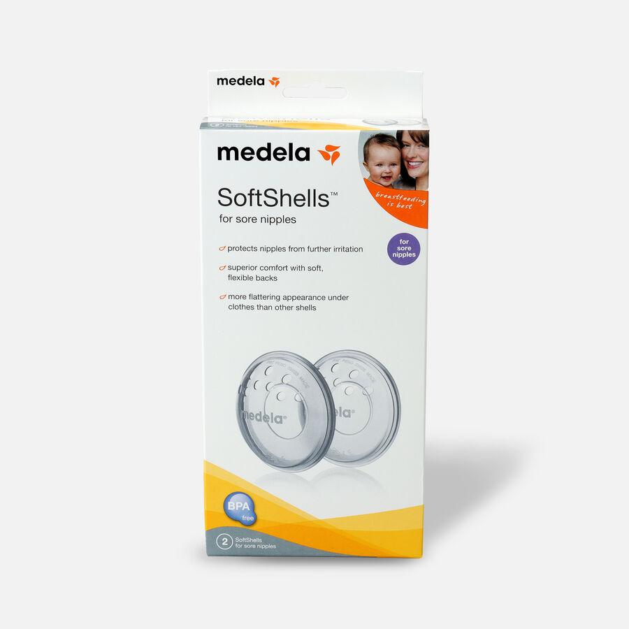 Medela SoftShells for Sore Nipples, , large image number 0