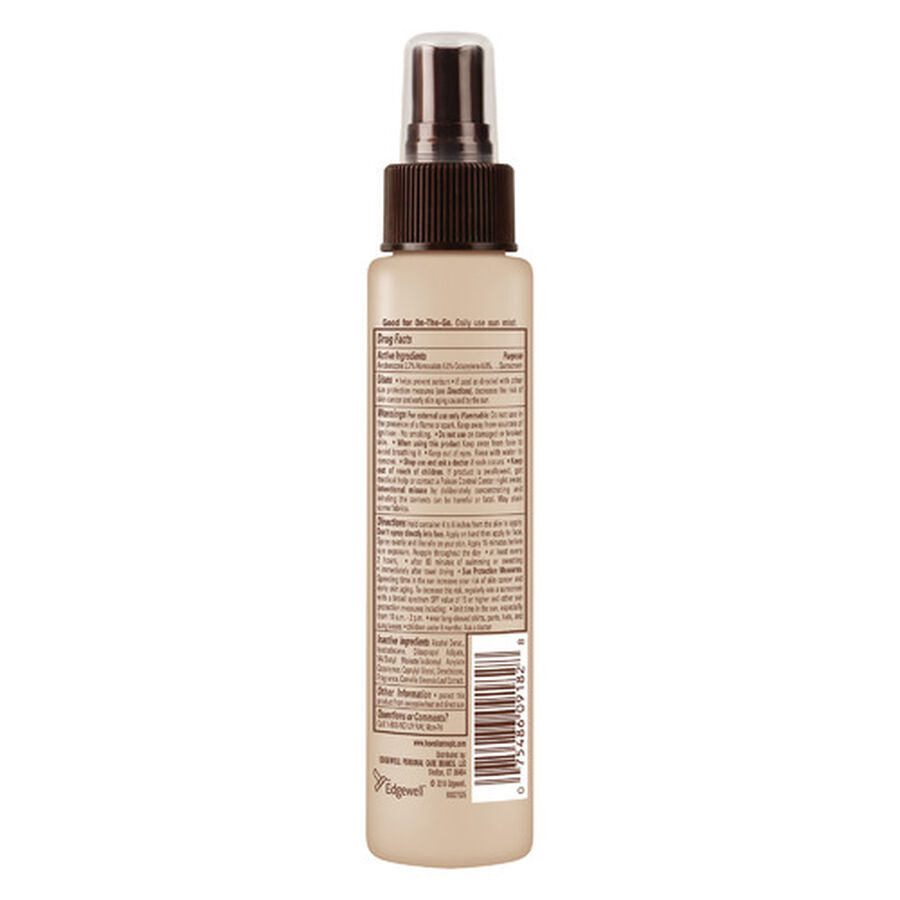 Hawaiian Tropic Antioxidant+ Sunscreen Mist SPF 30, 3.4oz., , large image number 1