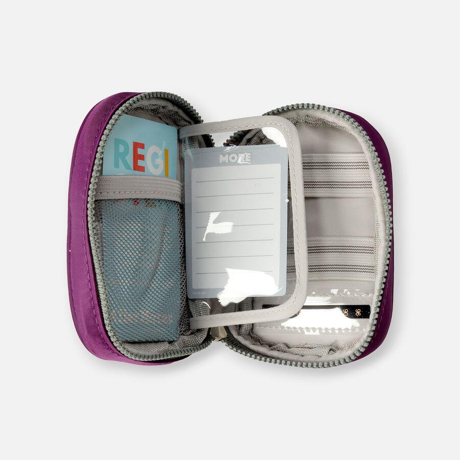 AllerMates Jake Small Medicine Case Carrier, , large image number 5