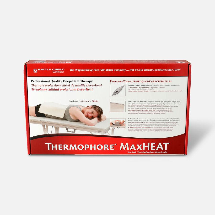 Battle Creek Thermophore Arthritis Pad, Joint/medium, 1 Pad, , large image number 0
