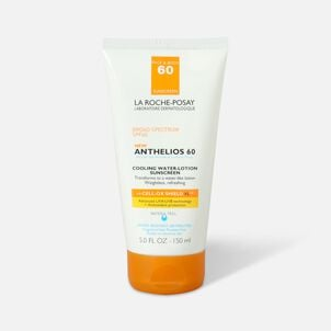 La Roche-Posay Anthelios 60 Cooling Water Lotion, 5 oz