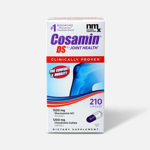 Cosamin DS Joint Health Supplement Capsules
