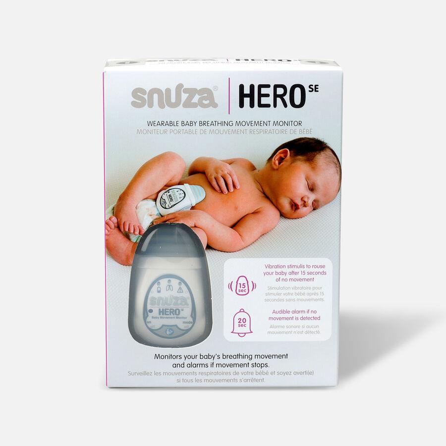 Snuza Hero SE Baby Movement Monitor, , large image number 3