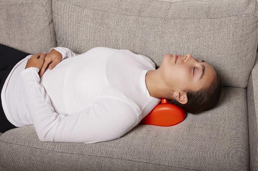 Kanjo Acupressure Neck Pain Relief Cushion, , large image number 3