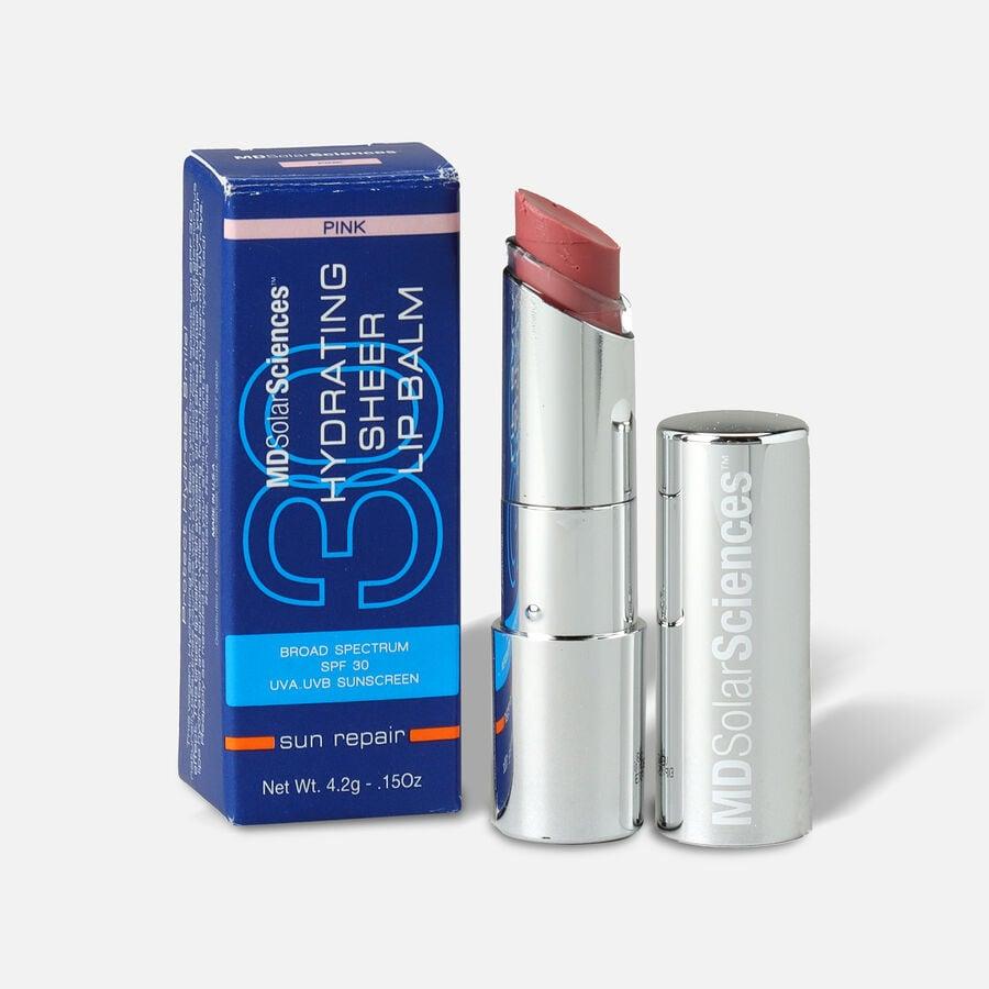 MDSolarSciences Hydrating Lip Balm SPF30, , large image number 1