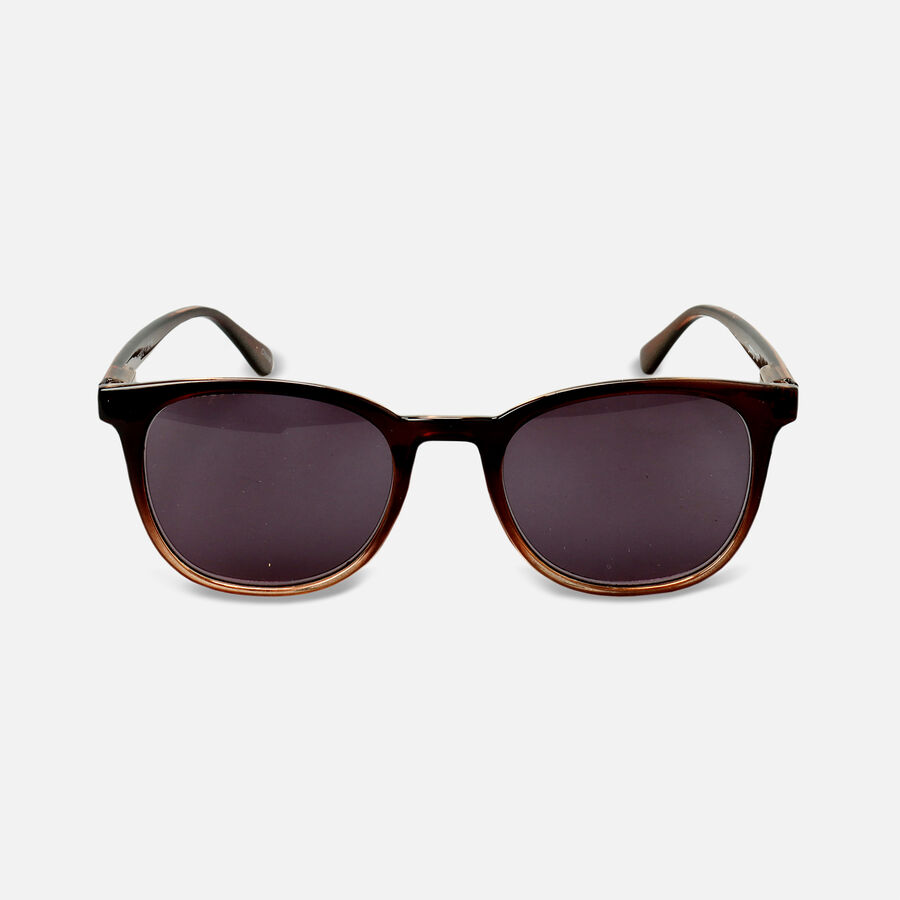 Caring Mill™ Bradie Sun Readers - Brown Gradient, , large image number 4