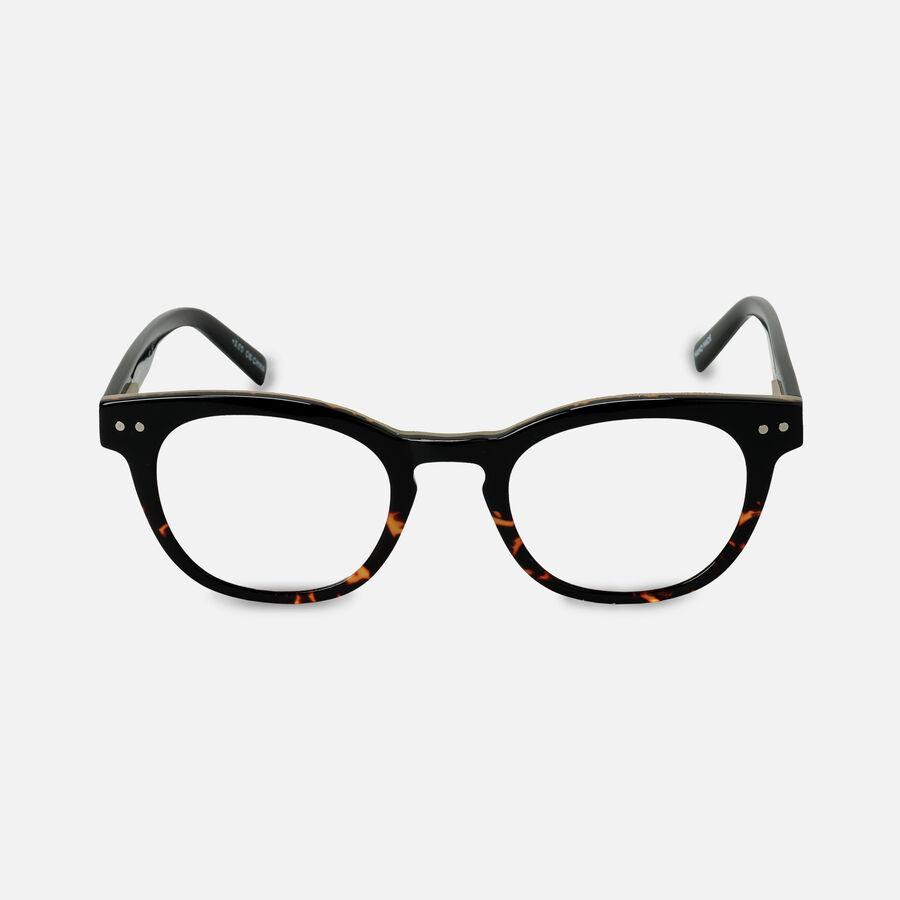 EyeBobs Waylaid Reading Glasses, Black, , large image number 12