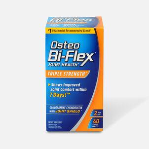 Osteo Bi-Flex Triple Strength Coated Tablets