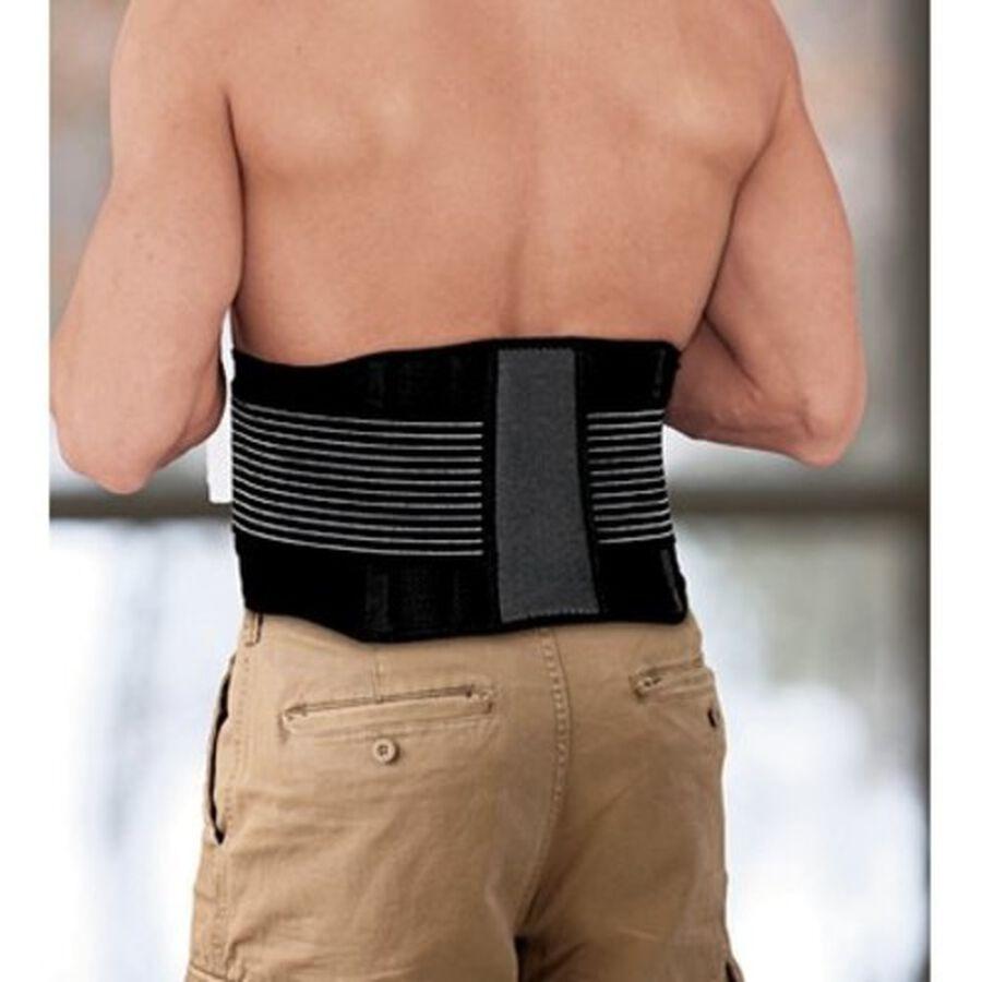ACE Adjustable Back Brace, , large image number 3