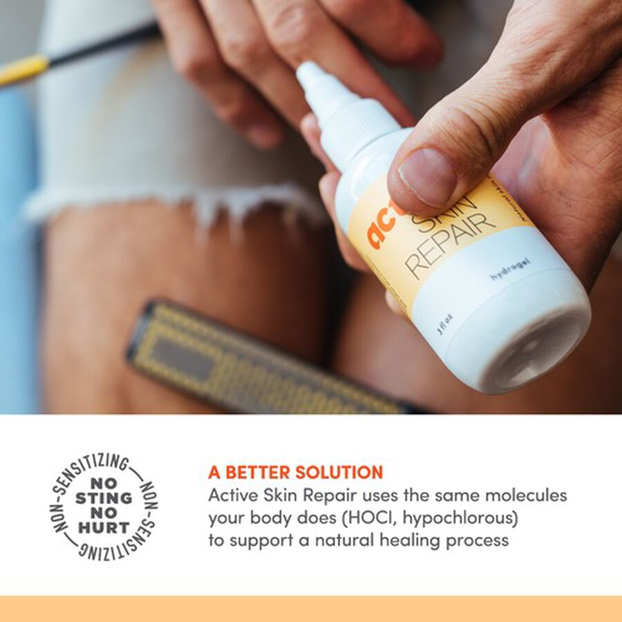 Active Skin Repair Hydrogel 3oz., , large image number 9