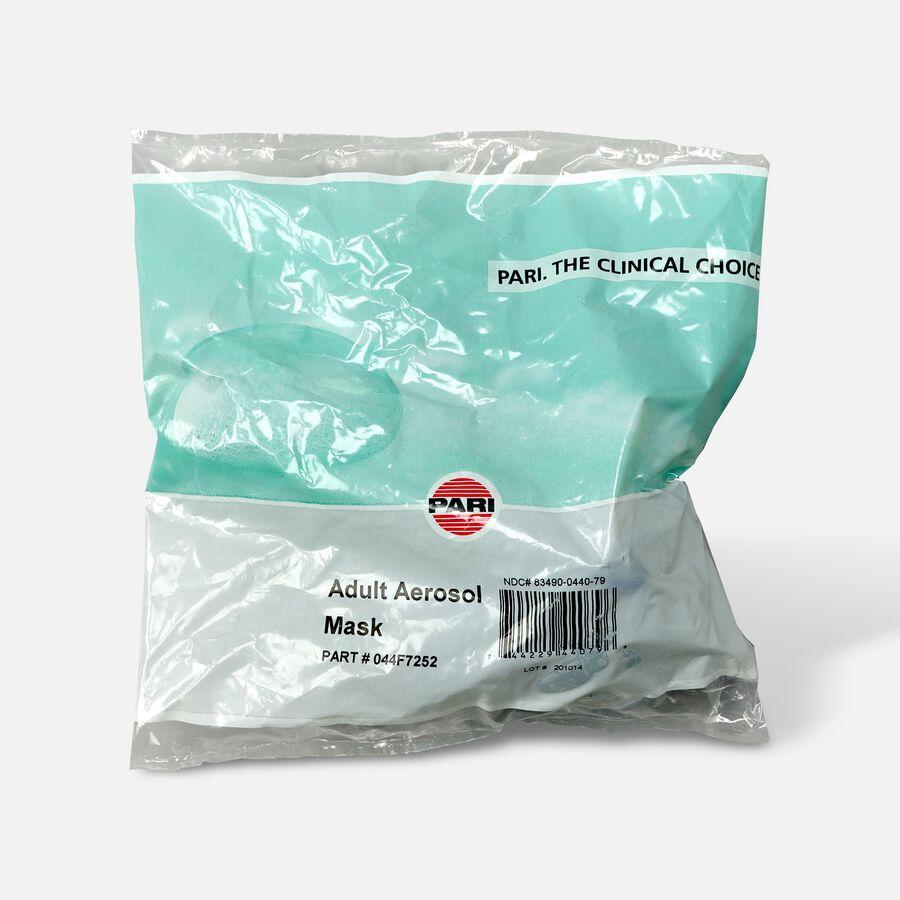 Adult Aerosol Nebulizer Mask 1 ea, , large image number 1