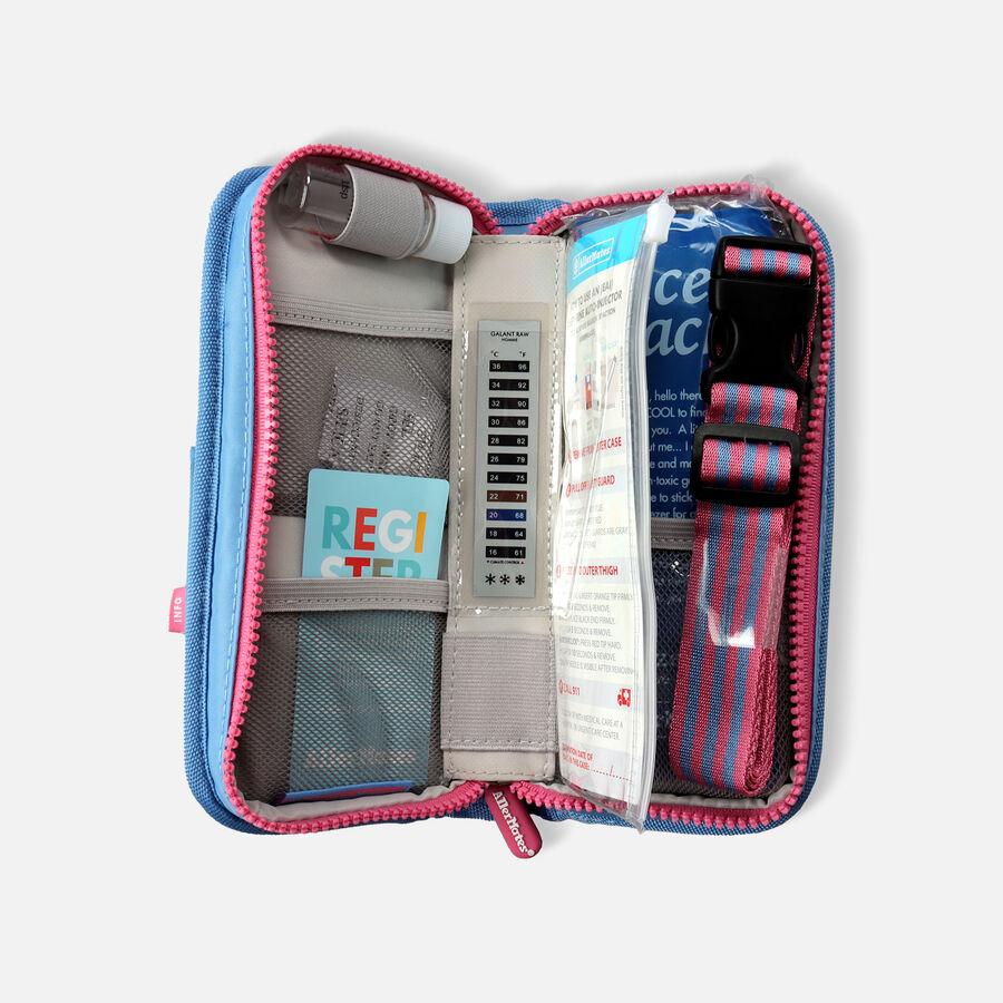 AllerMates Medicine & EpiPen Case Carrier, , large image number 3