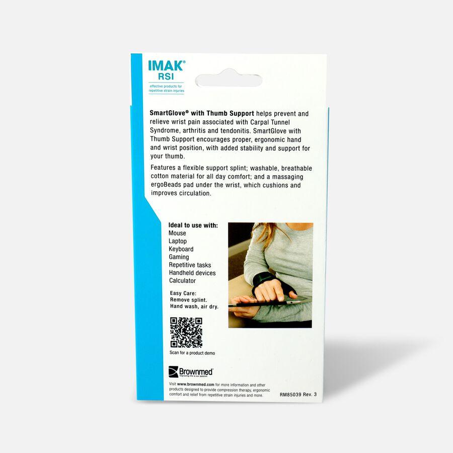 IMAK SmartGlove with Thumb Support, Medium, , large image number 1